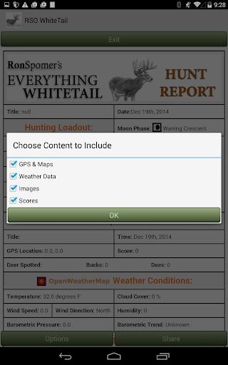 【免費運動App】Everything Whitetail-APP點子