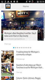 MLive.com- screenshot thumbnail