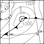 天気図ロイド