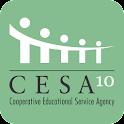 CESA 10 icon