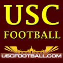 USCFootball.com Mobile logo