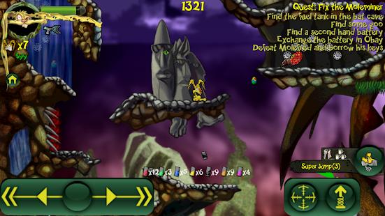 Toxic Bunny HD Screenshot 11