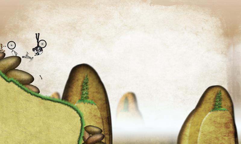 Stickman Downhill screenshot #15