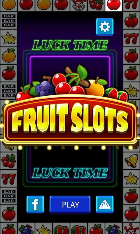 Fruit Slots - screenshot