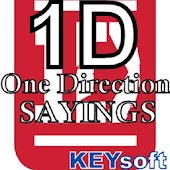 One Direction Sayings