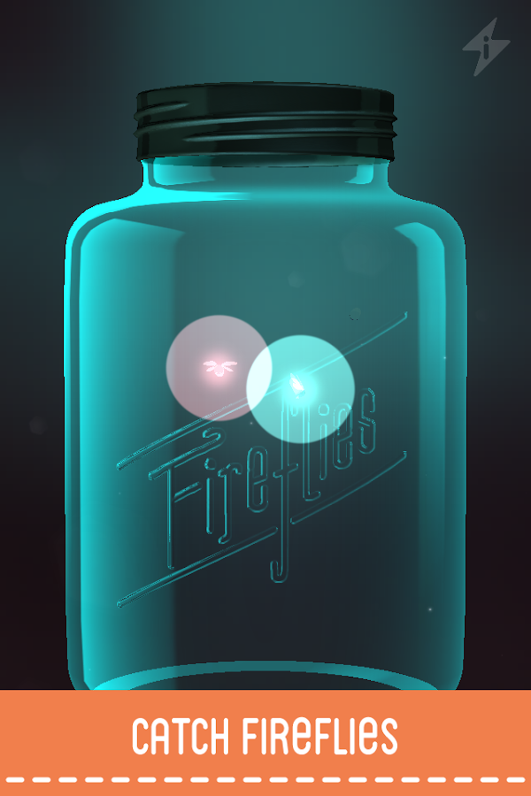 Moonbeeps: Fireflies- screenshot