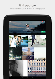 EyeEm - Camera & Photo Filter Screenshot 17
