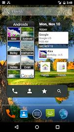 DW Contacts & Phone & Dialer Screenshot 6