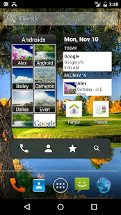 DW Contacts & Phone & Dialer- screenshot thumbnail