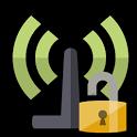 无线密码破解器 icon
