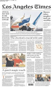 USA Newspaper - screenshot thumbnail
