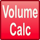 Volume Calculator icon