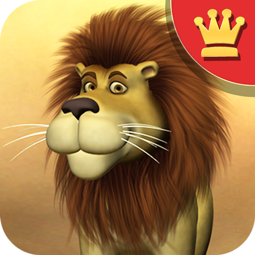 Talking Luis Lion – AdFree Icon