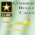 US Army Bugle Calls logo