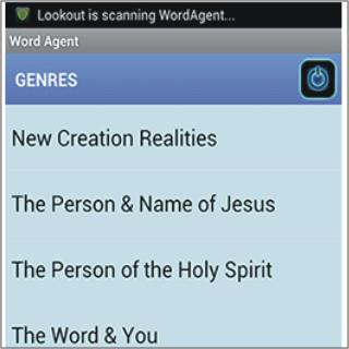 WordAgent