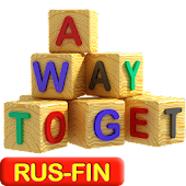 Rus-Finnish Vocabulary Builder
