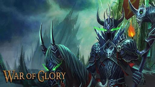 荣耀之战:War of Glory