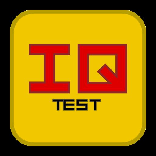 IQ Test - FREE LOGO-APP點子