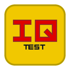 IQ Test – FREE for PC and MAC