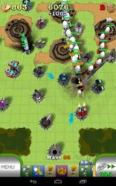 TowerMadness: 3D Tower Defense Screenshot 8
