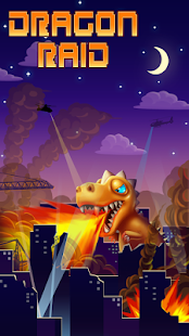 Dragon Raid - screenshot thumbnail