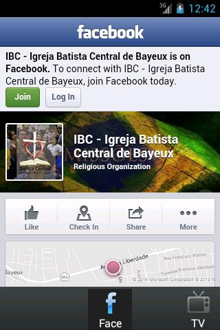【免費音樂App】TV Portal IBC-APP點子