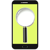 Magnifier Camera