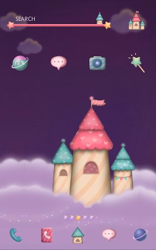 magic castle 도돌런처테마