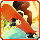 Skateboard Game: Deluxe icon