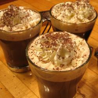 Mexican-Style Coffee.