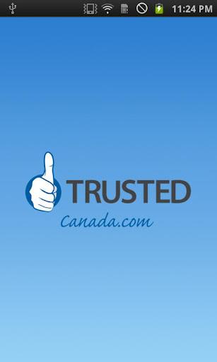 Trusted Canada