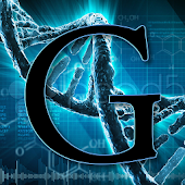 GenDi - dictionary of genetics
