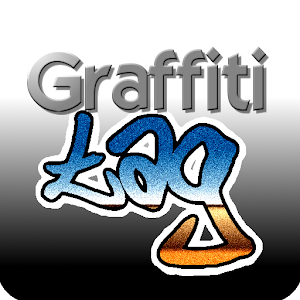 Graffiti Wallpaper Maker PRO 個人化 App LOGO-APP試玩