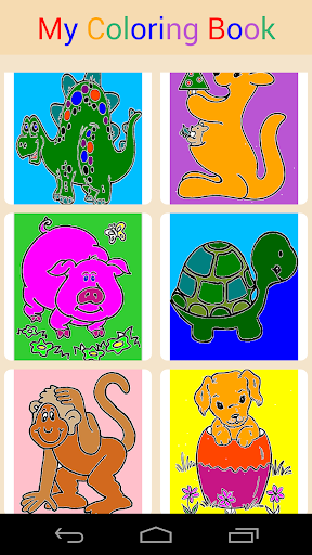 Coloring Pages: Free Coloring
