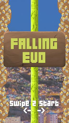 Falling Evo