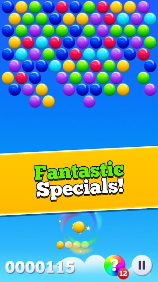 bubble shooters games free