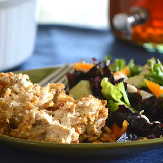Love People; Cook Them Tasty Down-home Poppy Seed Chicken Casserole