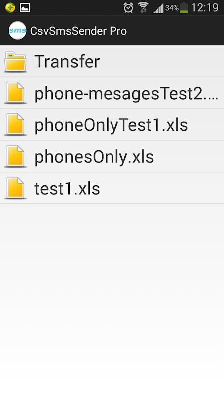 Download: Bulk sms sender pro Mod APK - Android Data Storage