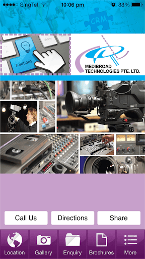 Medibroad Technologies Pte Ltd