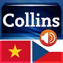 Vietnamese<>Czech Dictionary T logo