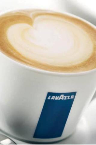 Cafe Cuppio - Namibia