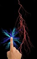 Screenshot of Electric Screen Live Wallpaper