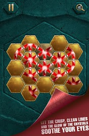 Crystalux puzzle game Screenshot 6