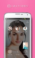 Screenshot of QQ International - Chat & Call