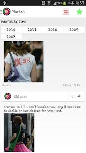 Arts Festival State College - screenshot thumbnail