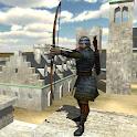 Castle Defense 3D icon