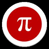 Pi (3.14159...)