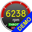 aCarputer GPS OBD2 icon