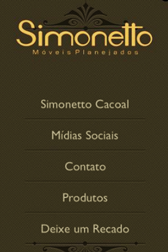 SIMONETTO CACOAL
