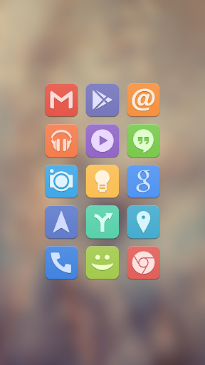 Trim Go Apex Nova Icon Theme